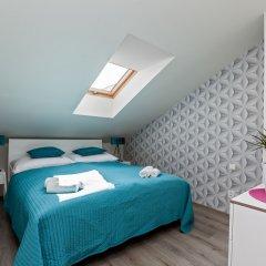Отель Comfortable Prague Apartments Чехия, Прага - отзывы, цены и фото номеров - забронировать отель Comfortable Prague Apartments онлайн комната для гостей фото 5