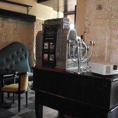 Отель Affittacamere Castello гостиничный бар