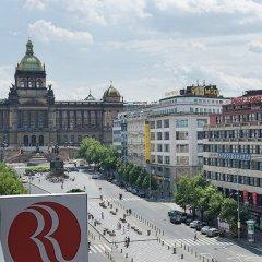 Отель Ramada Prague City Centre (ex. Ramada Grand Symphony) Прага фото 9