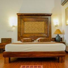 Отель Laluna Ayurveda Resort Шри-Ланка, Бентота - отзывы, цены и фото номеров - забронировать отель Laluna Ayurveda Resort онлайн комната для гостей