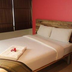 Отель Must Sea Бангкок комната для гостей фото 2