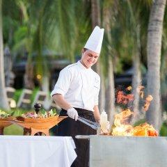 Отель Royal Cliff Beach Terrace Hotel Таиланд, Паттайя - отзывы, цены и фото номеров - забронировать отель Royal Cliff Beach Terrace Hotel онлайн помещение для мероприятий фото 2