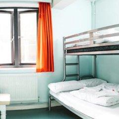 Отель Clink 261 Hostel Великобритания, Лондон - 1 отзыв об отеле, цены и фото номеров - забронировать отель Clink 261 Hostel онлайн комната для гостей фото 5