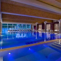Отель Terme Mioni Pezzato & Spa Италия, Абано-Терме - 1 отзыв об отеле, цены и фото номеров - забронировать отель Terme Mioni Pezzato & Spa онлайн помещение для мероприятий фото 2