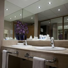 Отель Aparto Suites Muralto ванная