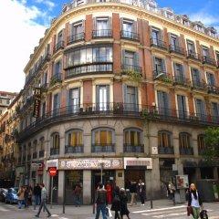 Отель Hostal San Lorenzo Мадрид фото 7