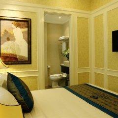 Anpha Boutique Hotel комната для гостей фото 2
