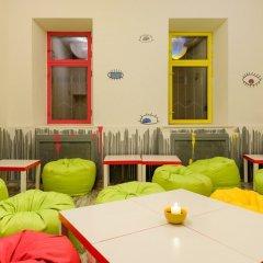 Re:forma Art Hostel детские мероприятия фото 2