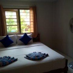 Отель Green View Village Resort комната для гостей