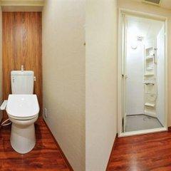 Отель Khaosan World Asakusa Ryokan Токио ванная фото 2