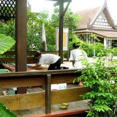 Отель Thai Ayodhya Villas & Spa Hotel Таиланд, Самуи - 1 отзыв об отеле, цены и фото номеров - забронировать отель Thai Ayodhya Villas & Spa Hotel онлайн фото 4