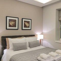 Отель Trafalgar Luxury Suites Великобритания, Лондон - отзывы, цены и фото номеров - забронировать отель Trafalgar Luxury Suites онлайн комната для гостей фото 2