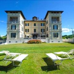 Hotel Villa La Bollina Серравалле-Скривия фото 18