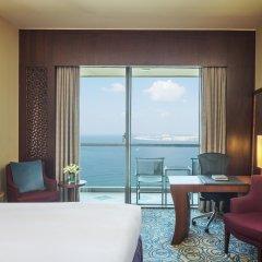 Отель Sofitel Dubai Jumeirah Beach комната для гостей фото 5