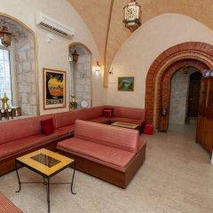 Отель AZZAHRA Иерусалим развлечения