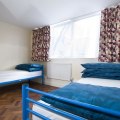 Отель Northfields Hostel Великобритания, Лондон - 1 отзыв об отеле, цены и фото номеров - забронировать отель Northfields Hostel онлайн детские мероприятия