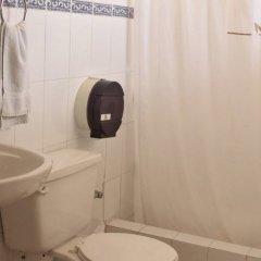 Отель Aparta Hotel Turey Доминикана, Санто Доминго - отзывы, цены и фото номеров - забронировать отель Aparta Hotel Turey онлайн ванная фото 2