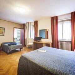 Отель Roma Италия, Аоста - отзывы, цены и фото номеров - забронировать отель Roma онлайн комната для гостей фото 2