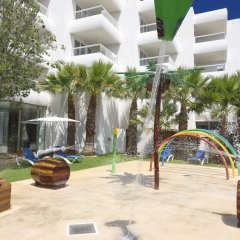 Отель Aparthotel Tropic Garden Испания, Санта-Эулалия-дель-Рио - отзывы, цены и фото номеров - забронировать отель Aparthotel Tropic Garden онлайн с домашними животными