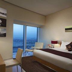 Отель Ascott Park Place Dubai комната для гостей