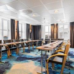 Отель Quality Hotel Ålesund Норвегия, Олесунн - 1 отзыв об отеле, цены и фото номеров - забронировать отель Quality Hotel Ålesund онлайн фото 16
