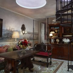 The Gritti Palace Venice, A Luxury Collection Hotel Венеция развлечения