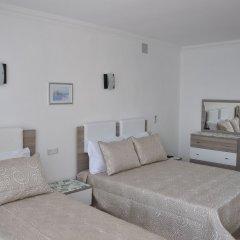 Pisces Hotel Turunç комната для гостей фото 3