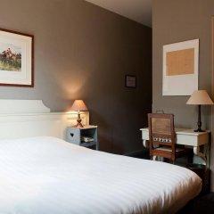 Отель Ter Brughe Бельгия, Брюгге - 5 отзывов об отеле, цены и фото номеров - забронировать отель Ter Brughe онлайн комната для гостей фото 5