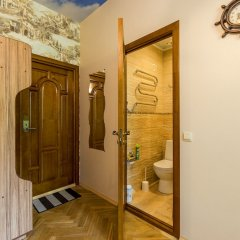 Hotel Azure сауна