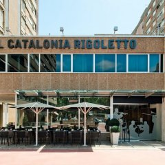 Catalonia Rigoletto Hotel фото 4