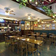 Hotel Ilkay гостиничный бар