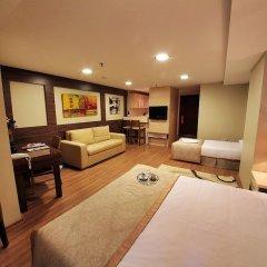 Отель Istanbul Suite Home Osmanbey детские мероприятия