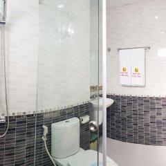 Отель Ngoc Hien Hotel Nha Trang Вьетнам, Нячанг - отзывы, цены и фото номеров - забронировать отель Ngoc Hien Hotel Nha Trang онлайн ванная