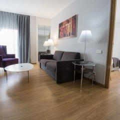 Отель Silken Ramblas Испания, Барселона - 5 отзывов об отеле, цены и фото номеров - забронировать отель Silken Ramblas онлайн фото 10