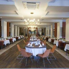 Отель Seher Sun Palace Resort & Spa - All Inclusive питание фото 2
