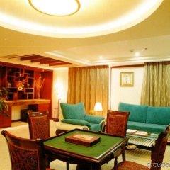 Отель HNA Hotel Downtown Xian Китай, Сиань - отзывы, цены и фото номеров - забронировать отель HNA Hotel Downtown Xian онлайн интерьер отеля фото 3