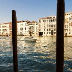 Hotel Palazzo Giovanelli e Gran Canal пляж