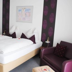 Отель Franconia City Hotel Германия, Нюрнберг - отзывы, цены и фото номеров - забронировать отель Franconia City Hotel онлайн комната для гостей фото 2