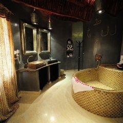 Отель Kasbah Hotel Tombouctou Марокко, Мерзуга - отзывы, цены и фото номеров - забронировать отель Kasbah Hotel Tombouctou онлайн бассейн