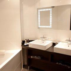 Отель Palladia Франция, Тулуза - 3 отзыва об отеле, цены и фото номеров - забронировать отель Palladia онлайн ванная