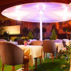 Elysium Otel Marmaris Турция, Мармарис - отзывы, цены и фото номеров - забронировать отель Elysium Otel Marmaris онлайн питание фото 2