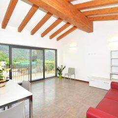 Отель Agriturismo Tre Forti Риволи-Веронезе комната для гостей фото 5