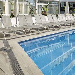 Gran Hotel Flamingo бассейн фото 3