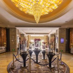Отель Xiamen Wanjia International Hotel Китай, Сямынь - отзывы, цены и фото номеров - забронировать отель Xiamen Wanjia International Hotel онлайн фитнесс-зал