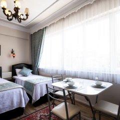 Отель White Pearl Apart комната для гостей фото 3