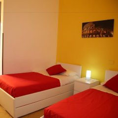 Отель B&B Rome's Angel комната для гостей фото 3