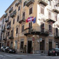 Hotel Montevecchio фото 3