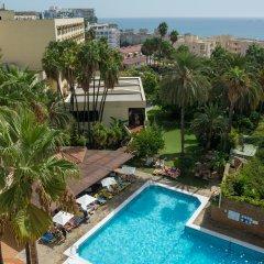 Отель Royal Al-Andalus балкон