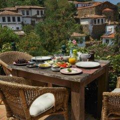 Отель Terrace Houses Sirince - Fig, Olive and Grapevine фото 3