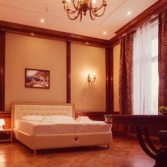 Отель Арум на Китай-городе Стандартный номер фото 2